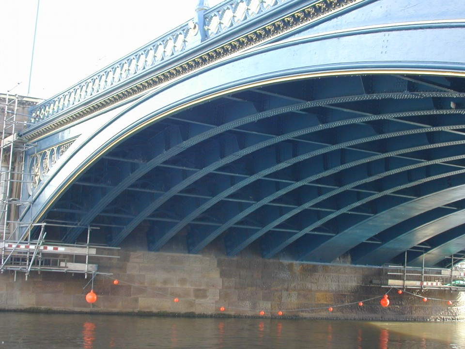 Trent Bridge 2