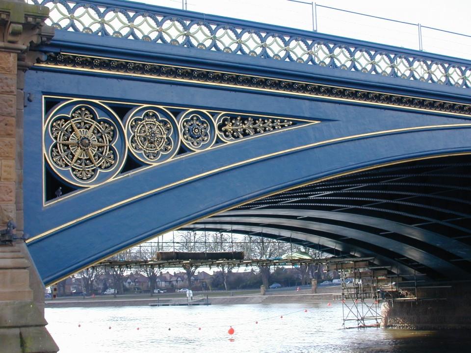 Trent Bridge 3