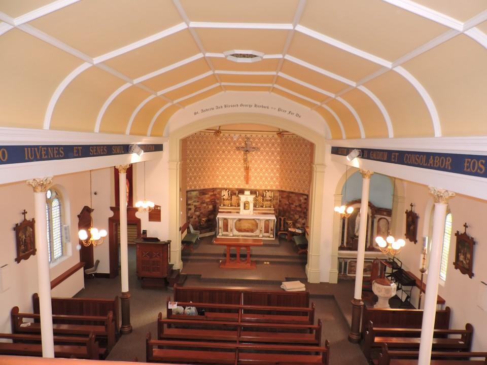 St Andrew's 2