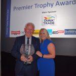 pda awards